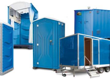 Porta potty rental costs porta potty insider for Porta johns for sale